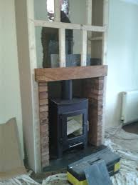 3 stove flue twinwall to ceiling http www woodburners com