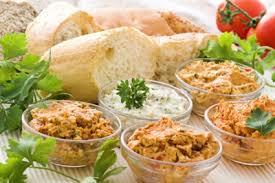 cuisine grecque traditionnelle la nourriture grecque