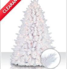 christmas tree clearance idea white christmas tree clearance slim 2016 pre lit