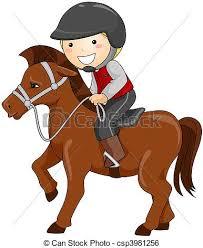 Horse Riding Meme - make meme with horse riding clipart
