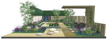 view 3d garden design home design new marvelous decorating and 3d