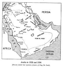 armstrong cus map lord of arabia