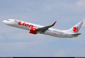 lion air hs ltu thai lion air boeing 737 9gp er wl photo by teerawut