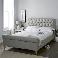 beds metal wooden u0026 upholstered the white company uk