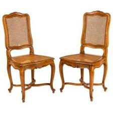 Louis 15th Chairs Pair Of 19th Century Louis Xv Chairs For Sale At 1stdibs