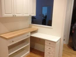 Home Office Storage by Closetcraft Custom Designed Home Offices Desks And Storage