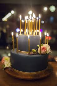 birthday cake candles best 25 birthday cake with candles ideas on