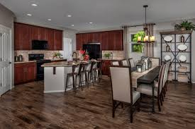 traditions 2275 modeled u2013 new home floor plan in copper crest