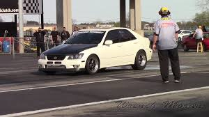 lexus coupe 2001 turbo lexus is 300 lsxus ls v8 full boost drag racing youtube