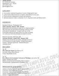 baltimore legal resume cover letter writer