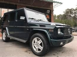 used mercedes g class suv for sale used mercedes g class for sale in columbus ga 1 used g