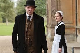 Downton Abbey Halloween Costumes Downton Abbey Actor Brendan Coyle U0027jaw Dropped U0027