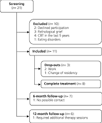 the unified protocol for transdiagnostic treatment of emotional