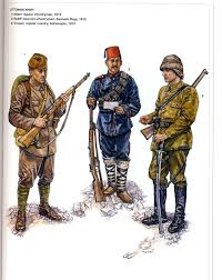 Ottoman Army Ww1 Ottoman Army In The Balkans Image Ww1 Reference Mod Db