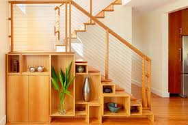 pull down stairs modern design amhome flooring sibu sdn bhd