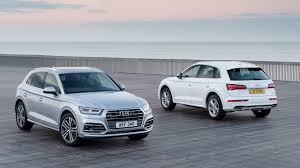 Audi Q5 62 Plate - 2017 audi q5 2 0 tdi quattro first drive