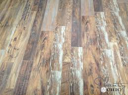 reclaimed looking laminate house update armstrong flooring
