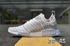 Jual Adidas Original adidas nmd r1 gucci bee white premium original sepatu