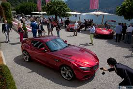 zagato bmw bmw photo gallery