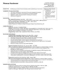 Relevant Experience Resume Examples by 10 Best Best Business Analyst Resume Templates U0026 Samples Images On