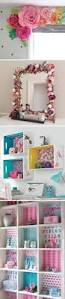 20 awesome diy projects to decorate a u0027s bedroom decorating
