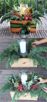 christmas table decorations centerpieces diy christmas table decorations easy centerpiece in 10 minutes
