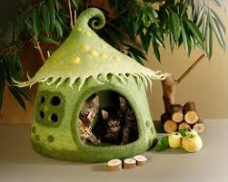 Crazy Cool Mugs 15 Crazy Cool U0026 Cozy Cat Caves Iheartcats Com