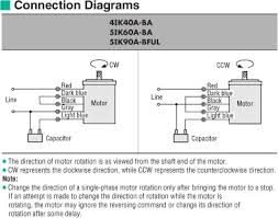 oriental motor wiring diagram oriental wiring diagrams collection