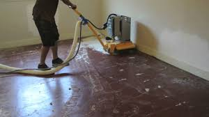 Cement Floor Paint Removing Paint From Concrete With Grinder Youtube
