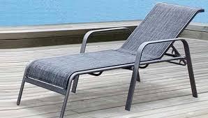 chaise longue ext rieur chaises longue d extérieur jardin et piscine trévi com
