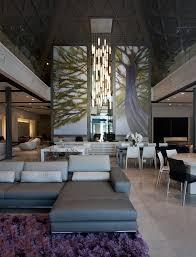 Art Glass Chandeliers Modern Foyer Chandeliers Staircase Modern With Art Art Glass Blown
