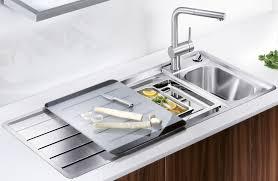 Silgranit Kitchen Sink Reviews by Kitchen Blanco Silgranit Kitchen Sink Bathroom Wall Storage