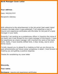 Resume For New Job by 4 Bank Job Application Letter Science Resume