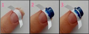 make british flag nail art step by step zestymag