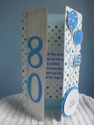 judy u0027s handmade creations gate fold birthday cards