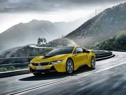 bmw supercar black bmw i8 comes in stunning new black and yellow paint jobs