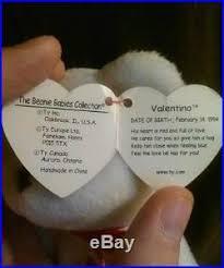 ty valentino valentino ty beanie babies page 7