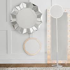 light up floor mirror small free standing mirror mirror designs