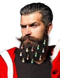 beardaments beard ornaments 12pc colorful