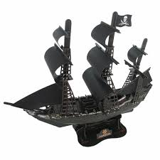 aliexpress com buy 3d jigsaw puzzle ship model ship toy boat for