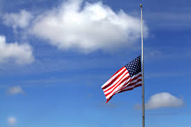 Flag Flown At Half Mast Political Correctness Can U0027t Save Columbus Day Sojourners