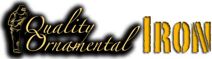 welcome to quality ornamental iron