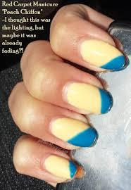 gel luv a gel polish blog red carpet manicure