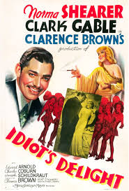 The Light In The Forest Movie Idiot U0027s Delight Film Wikipedia