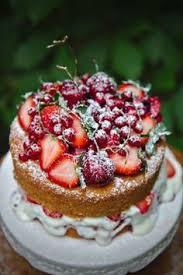 mini victoria sponge cakes recipe from lakeland small enough
