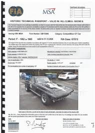 racecarsdirect com 1965 chevrolet corvette c2 sting ray