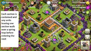 big clash of clans base best clash of clans strategy 2017