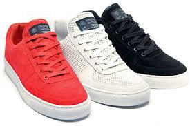 Footwear Crooks U0026 Castles Summer 2010 Footwear Isa Highsnobiety