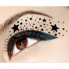 rock cosmetics eye rock eye tattoos black eleven se