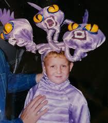 hercules hydra costume dad 1998 fit